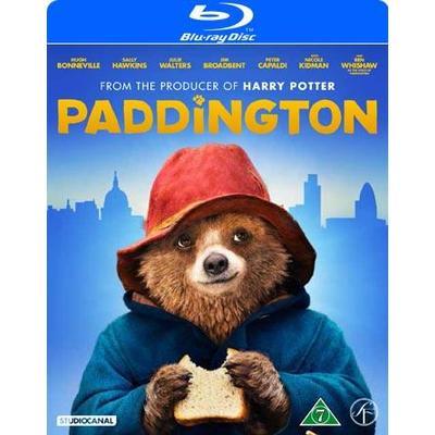 Paddington (Blu-Ray 2014)