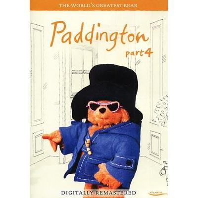 Paddington 4 (DVD 1967)