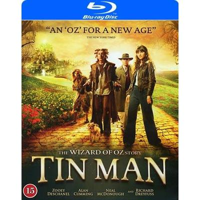 Tin man (Blu-Ray 2013)