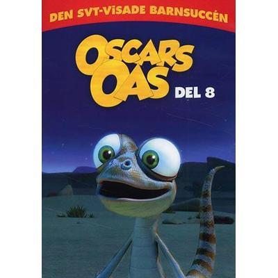 Oscars oas 8 (DVD 2015)