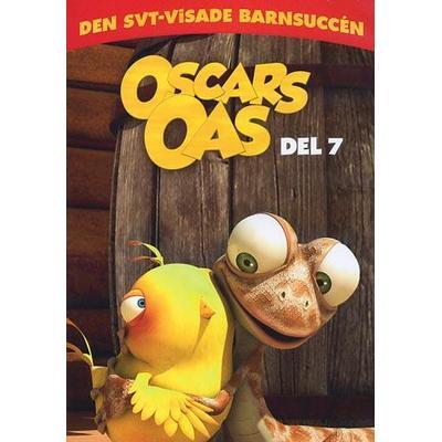 Oscars oas 7 (DVD 2015)