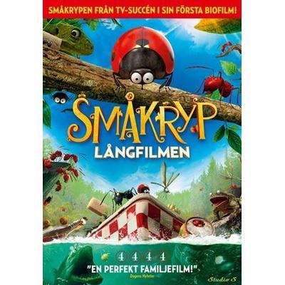 Småkryp - Långfilmen (DVD 2013)