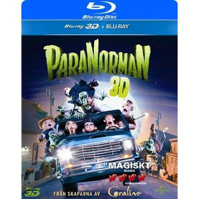 ParaNorman (3D Blu-Ray 2012)