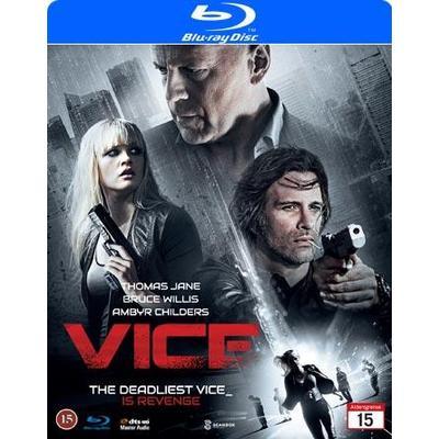 Vice (Blu-Ray 2015)