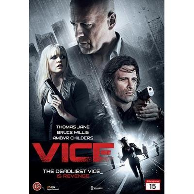 Vice (DVD 2014)