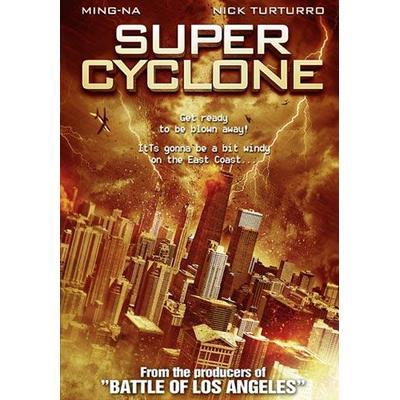Super cyclone (DVD 2013)