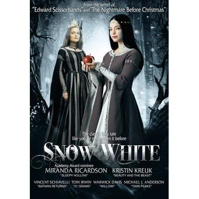 Snow White (DVD 2001)