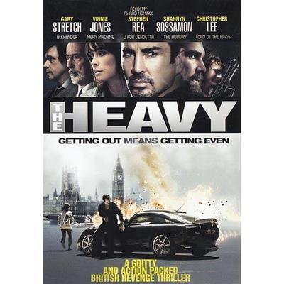 The heavy (DVD 2012)