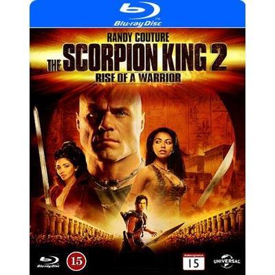 Scorpion King 2 (Blu-Ray 2012)