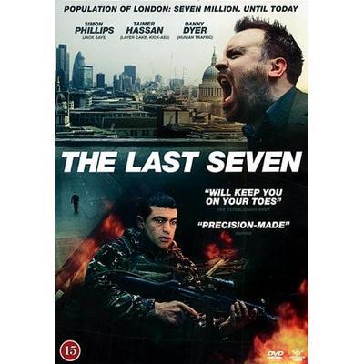 Last seven (DVD 2012)