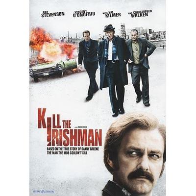 Kill the Irishman (DVD 2011)