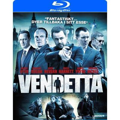 Vendetta (Blu-Ray 2013)
