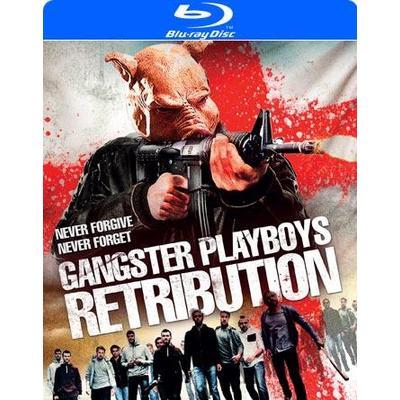 Gangster playboys retribution (Blu-Ray 2014)