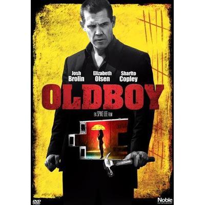Oldboy (DVD 2013)