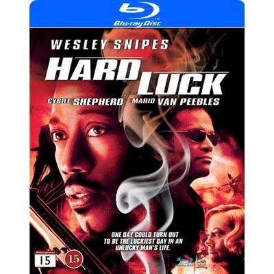 Hard luck (Blu-Ray 2014)