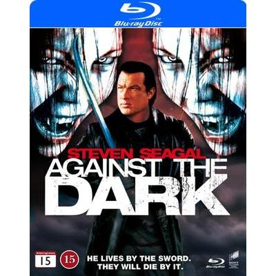 Against the dark (Blu-Ray 2008)