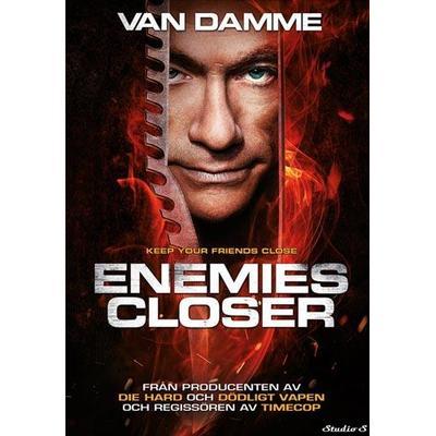 Enemies closer (DVD 2013)