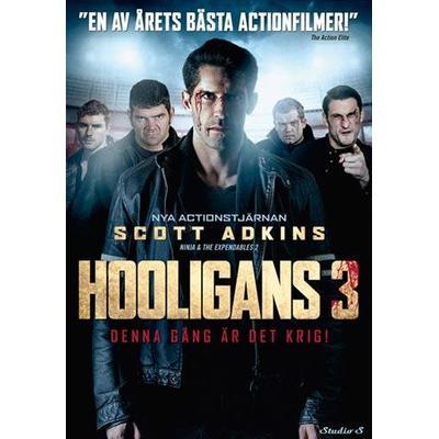 Hooligans 3 (DVD) (DVD 2013)