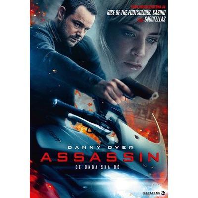 Assassin (DVD 2015)
