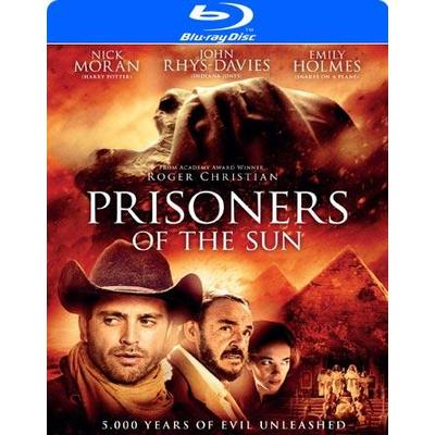 Prisoners of the sun (Blu-Ray 2014)