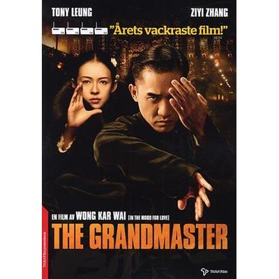 Grandmaster (DVD 2013)