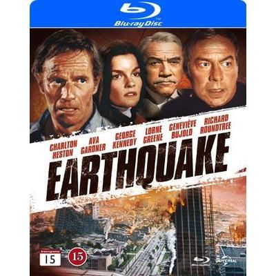 Earthquake (Blu-Ray 2014)