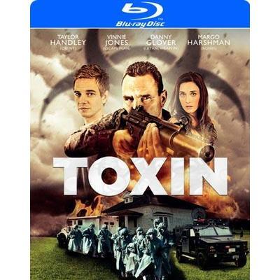 Toxin (Blu-Ray 2015)