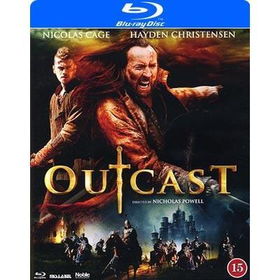 Outcast (Blu-Ray 2015)