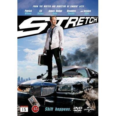 Stretch (DVD 2014)