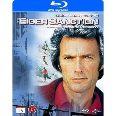 Eiger sanction (Blu-Ray 1975)