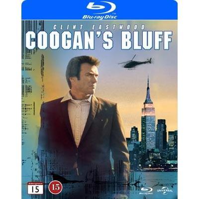 Coogans bluff (Blu-Ray 2015)