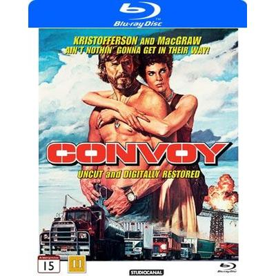 Convoy (Blu-Ray 2015)