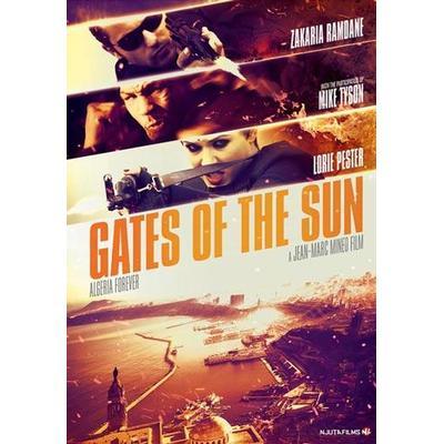 Gates of the sun (DVD 2015)