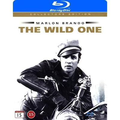 The Wild one (Blu-Ray 2013)