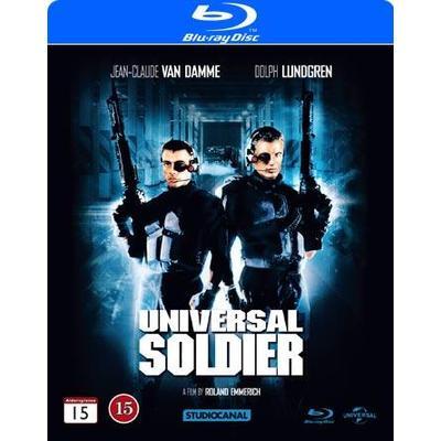 Universal soldier (Blu-Ray 2013)