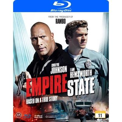 Empire State (Blu-Ray 2013)