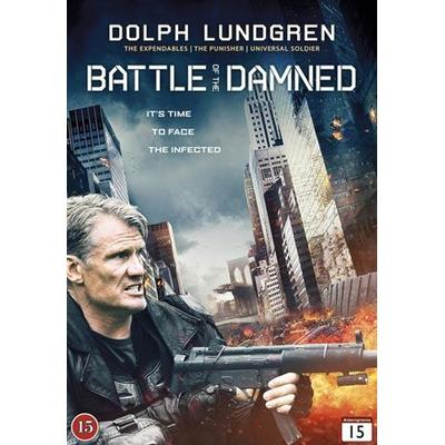 Battle of the damned (DVD 2013)