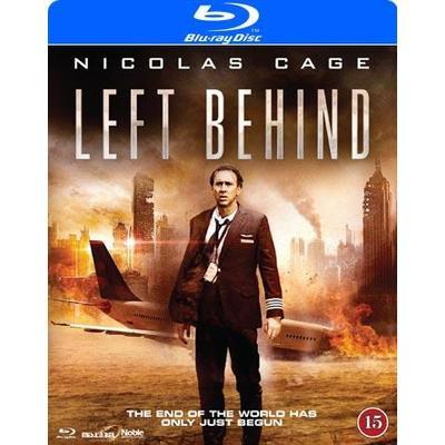 Left behind (Blu-Ray 2014)