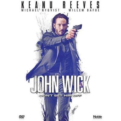 John Wick (DVD 2014)