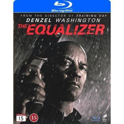 Equalizer (Blu-Ray 2014)