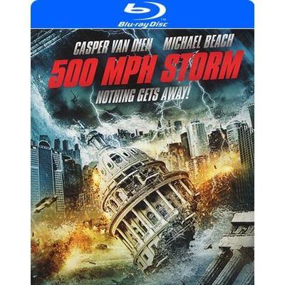 500 mph storm (Blu-Ray 2013)