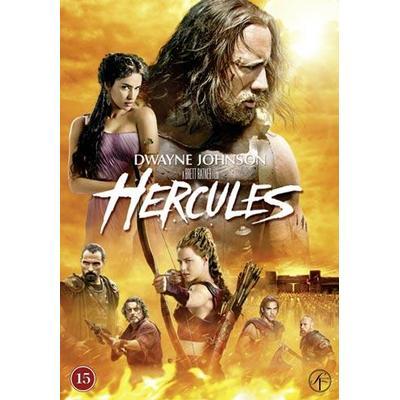 Hercules (DVD 2014)