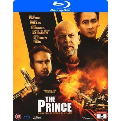 The Prince (Blu-Ray 2014)