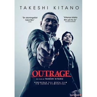 Outrage (DVD 2014)