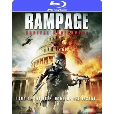Rampage (Blu-Ray 2014)