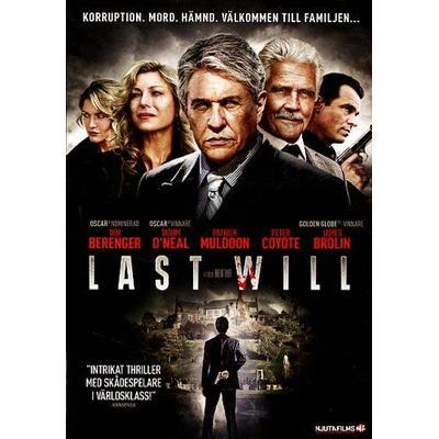 Last will (DVD 2013)
