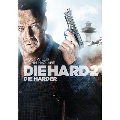 Die hard 2 (Nyrelease) (DVD 2013)