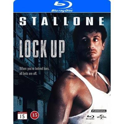 Lock up (Blu-Ray 2014)