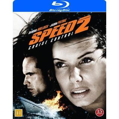 Speed 2 (Blu-Ray 2014)