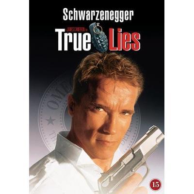 True lies (DVD 2014)